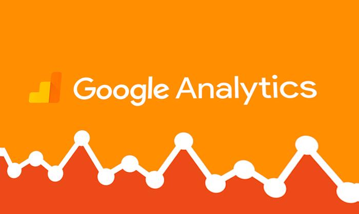 Google Analytics - Référencement naturel & SEO