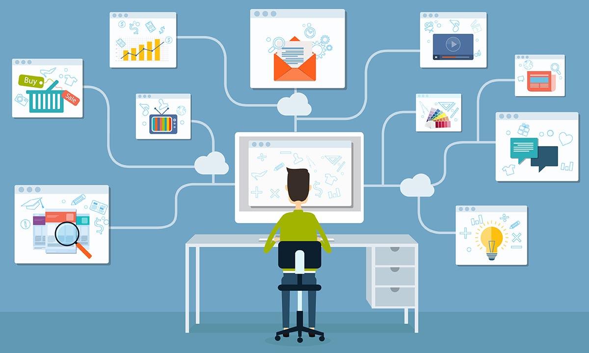 Définition d'une stratégie digitale pour votre site internet
